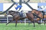 2017 George Main Stakes Results: Winx Wins