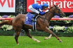 Star Witness Full Steam Ahead For July Cup