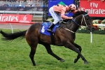Black Caviar rocking to win No.16 and greatness