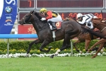 Break Has Queensland Sprinter in Good Spirits for Yellowglen