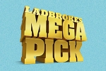 Ladbrokes launches $3 Million MegaPick