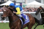 Weir has 4 nominations for Australia Stakes