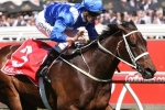 Winx included in 2017 Australian Cup nominations