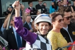 Sezanne needs luck from wide barrier in Fillies Classic