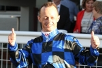 Browne Free To Ride Buffering In T.J. Smith Stakes