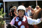 Craig Williams picks up Victoria Derby ride on Highlad