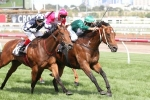 Headwater back to best with Kensington Stakes win