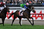 Moonee Valley Cup On The Agenda For Sangster