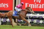 Hellbent Ready To Fire Fresh In Inglis Sprint
