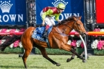 2014 Crown Oaks Results: Set Square Wins