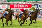 Zanbagh Ideal Caulfield Cup Horse Says Payne