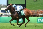 Waterhouse expects Giulietta to excel in the Spring