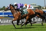 Waterhouse Happy With Epsom Handicap Trio