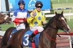 Williams To Ride Hokko Brave In Melbourne Cup