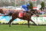 2020 Winx Guineas Winner Wapiti Holds Them Off Late