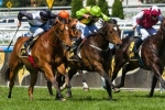 Unpretentious To Make Group 1 Debut In 2013 VRC Sprint Classic