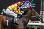 Spring Stakes win won't get Lankan Rupee into Memsie Stakes